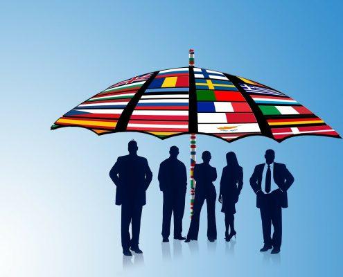 Europa le regioni migliori dove lavorare ed investire