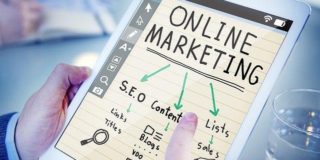 Internet marketing cosa è il marketing online