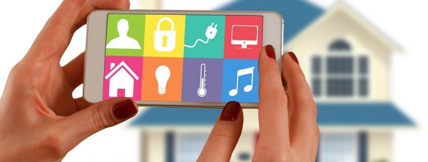 4 migliori App per Domotica