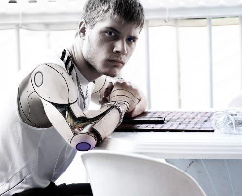 Robotics e automazioni: