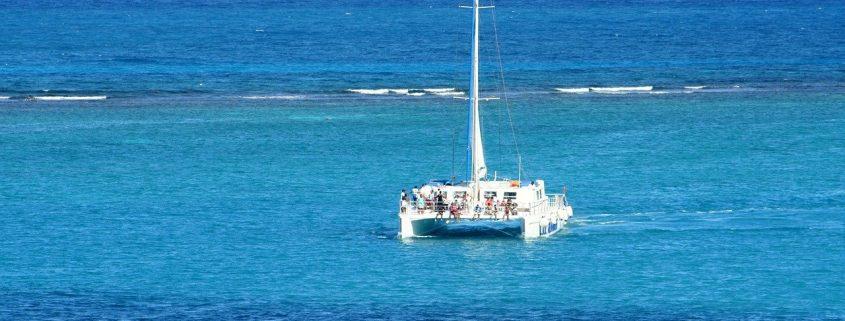 Vacanze in barca a Palermo