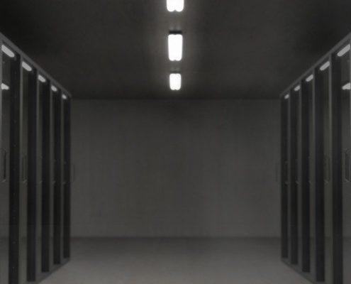 Provider hosting