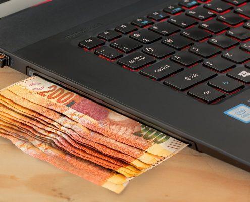 pagare la tua vacanza online